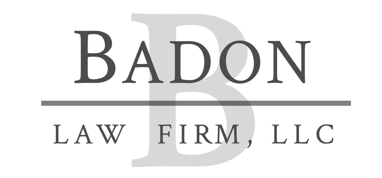 Badon Law Firm